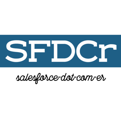 SFDCr